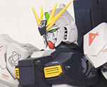 RT2530 1/144 RX-93 Nu Gundam Extra Fit SMS Version