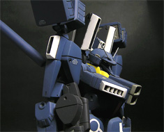 RT0104 1/144 ORX-013 Gundam Mark V