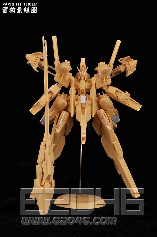 RX-124 Gundam TR-6  Hazel Thley II Rah Re Zeon Version