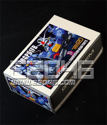 PG GP01Fb XBR-L83d  & Conversion Head Parts