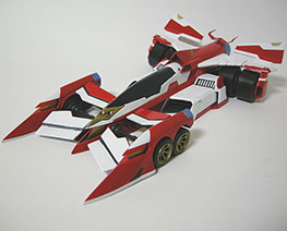 RT2708 1/24 Advanced Phoenix