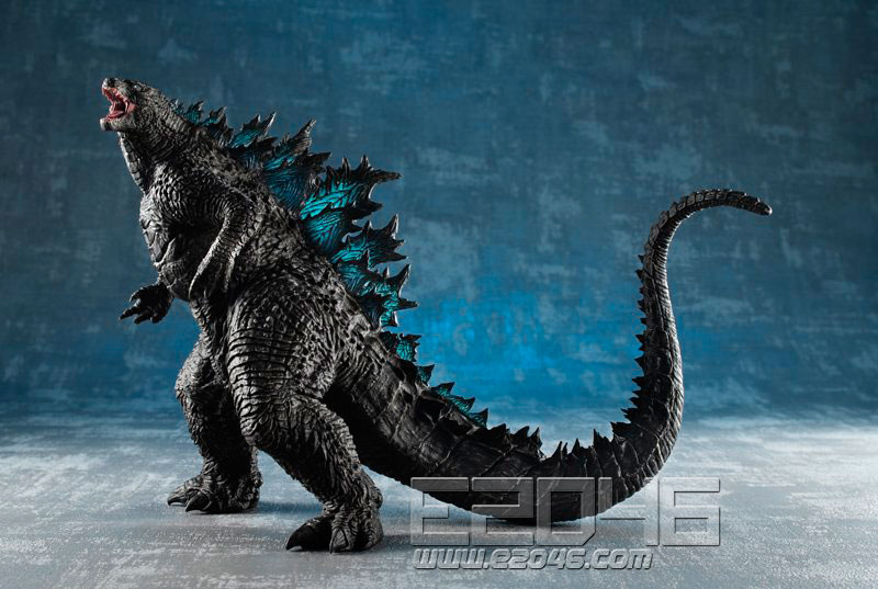 Godzilla King of the Monsters Version