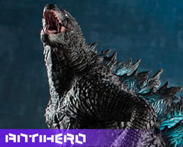 RT3296  Godzilla King of the Monsters Version