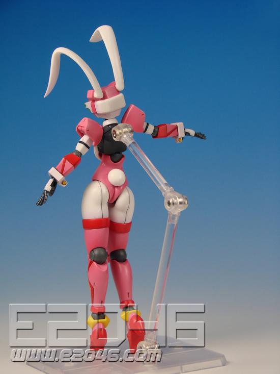 Fei Yen Bunny Version