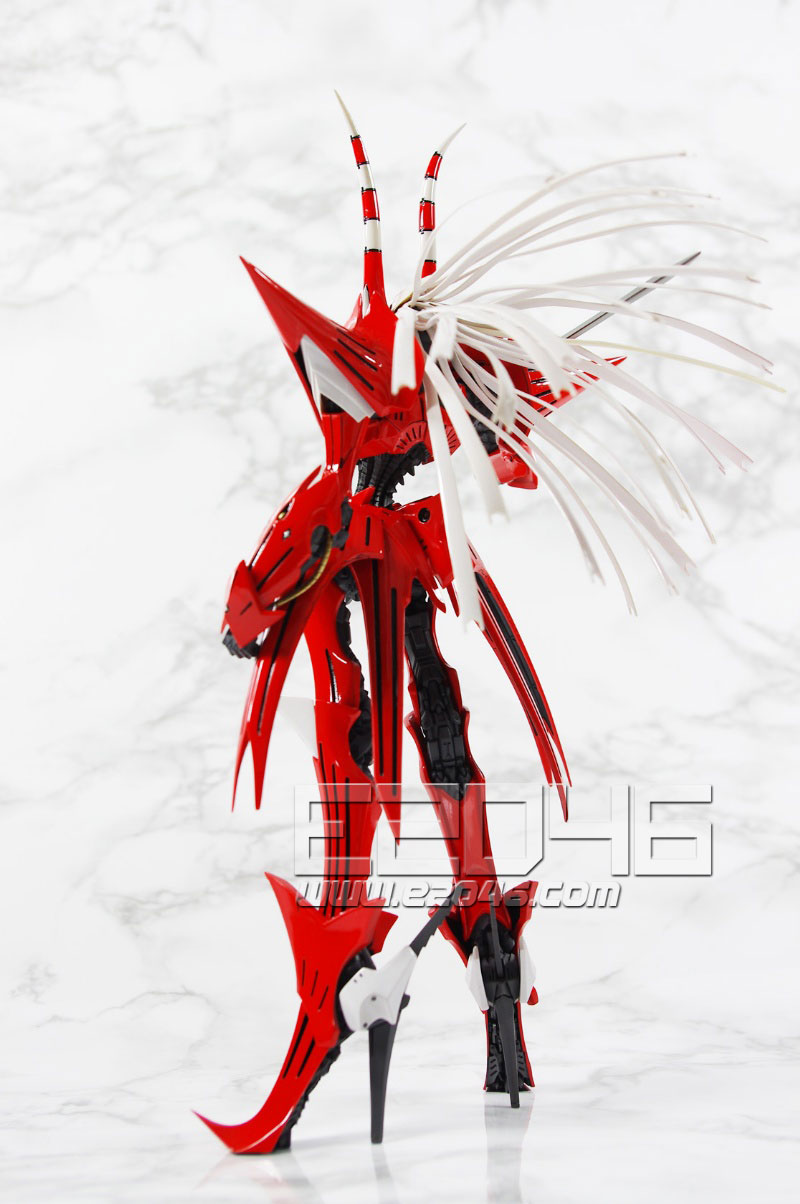 MH Phantom Scarlet
