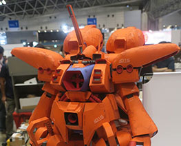 RT3355 1/60 AMX-015 京密古