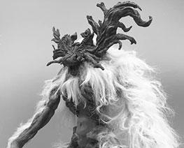 RT3307  Cleric Beast