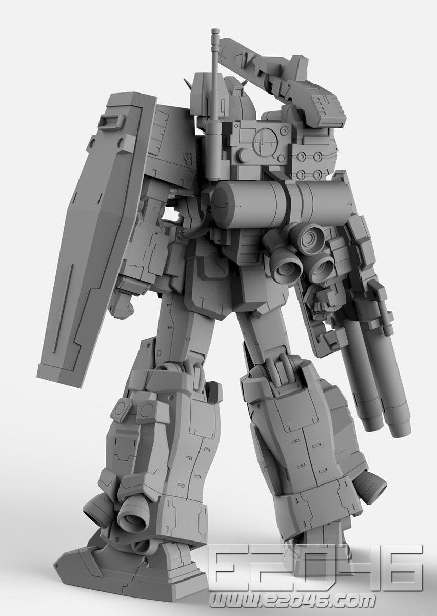 PF-78-1 Perfect Gundam
