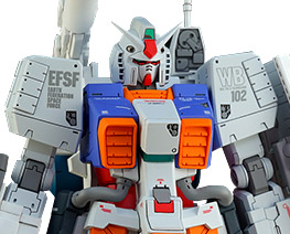 RT3140 1/144 PF-78-1 Perfect Gundam