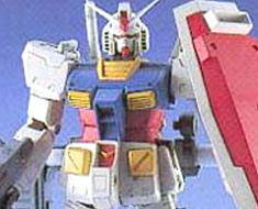RT0817 1/220 RX-78 for 20th Anniversary