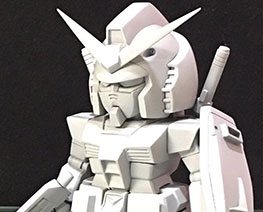 RT3358 SD SD Gundam
