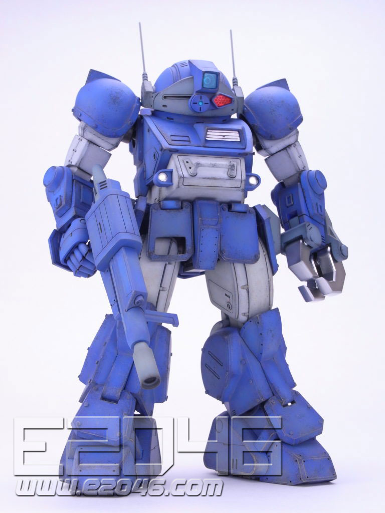 ATH-02-DT Rabidly Dog