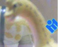 RT1117  SD Dinosaur