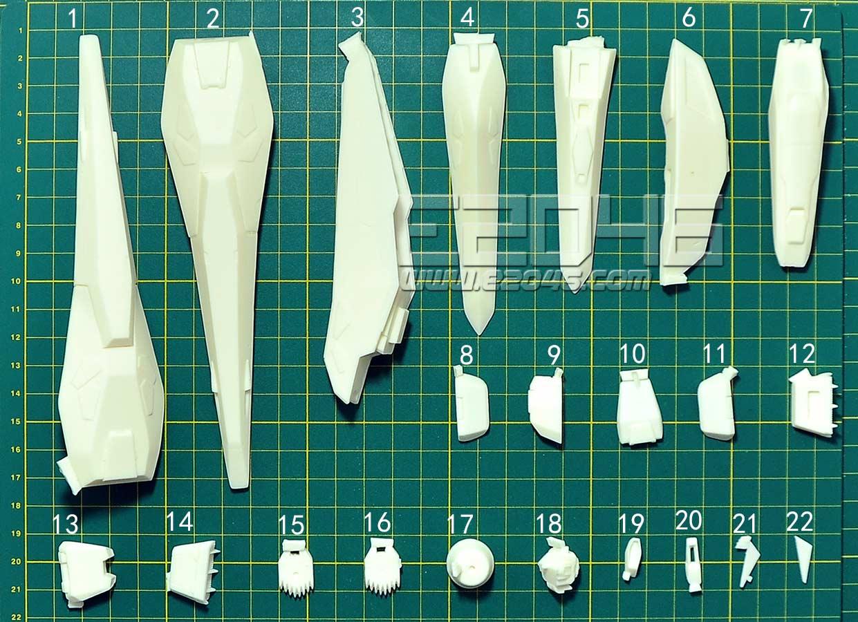MAK-005S Gaplant Custom