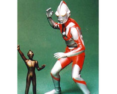 RT0289  Ultraman