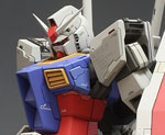 RT2140 1/100 RX-78-2 Gundam Extra-Fit Ver. (Full Kit)