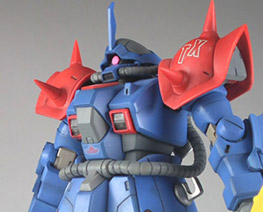 RT2408 1/144 MS-08 TX Efreet Custom