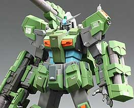 RT1895 1/100 FA-78-1 Full Armor Gundam Ver.Ka (Full Kit)