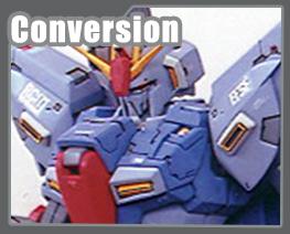 RT1596 1/100 RGZ-91 靈格斯改裝用配件