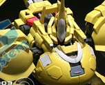 RT2043 1/72 PMX-003 The-O