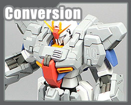 RT3019 1/144 FA-006ZG Full Armor Zeta Gundam conversion kit