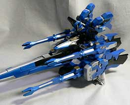 RT1356  RTX-011AMG Huckebein MKIII Gunner