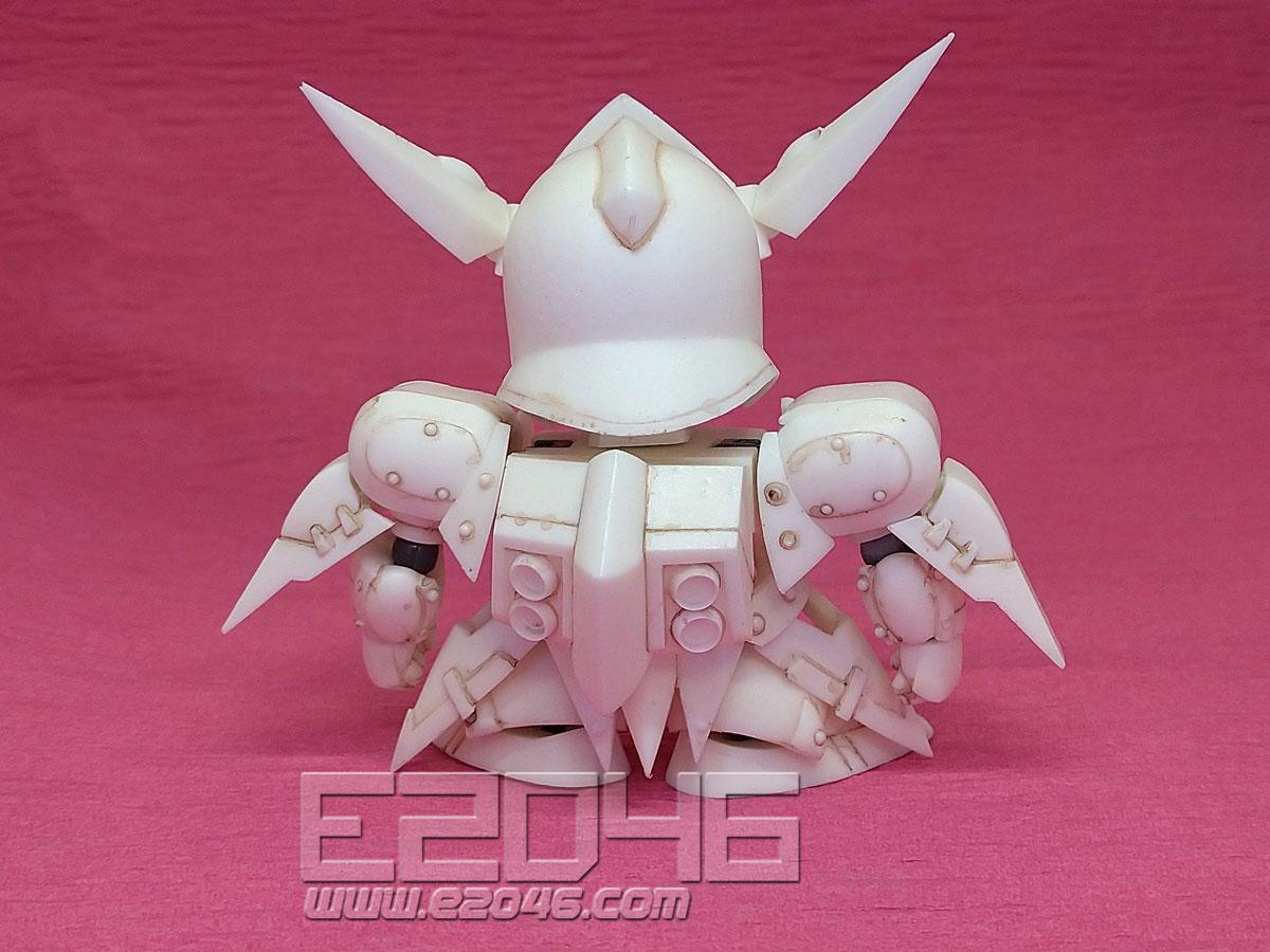 SD 勇剑士 Plus