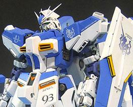 RT1731 1/100 Hi-Nu Gundam