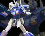 RT2031 1/144 RX-78 Gundam NT-1