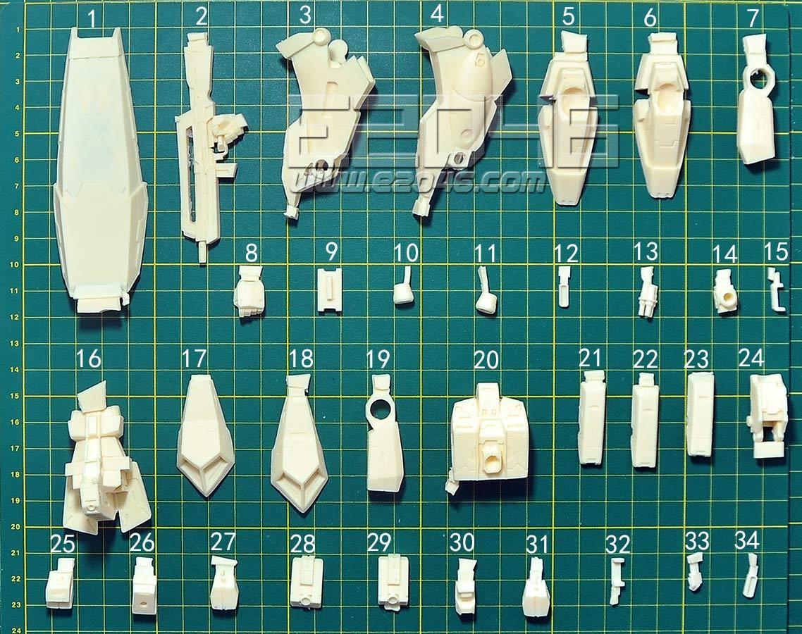 RX-78 Gundam NT-1