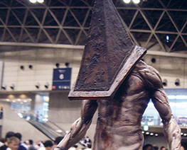 RT1824  Pyramid Head