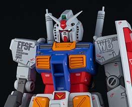 RT3059 1/144 RX-78-2 Gundam
