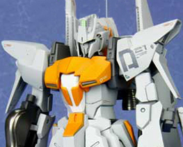 RT2591 1/144 MSN-001 Delta Gundam Special Version