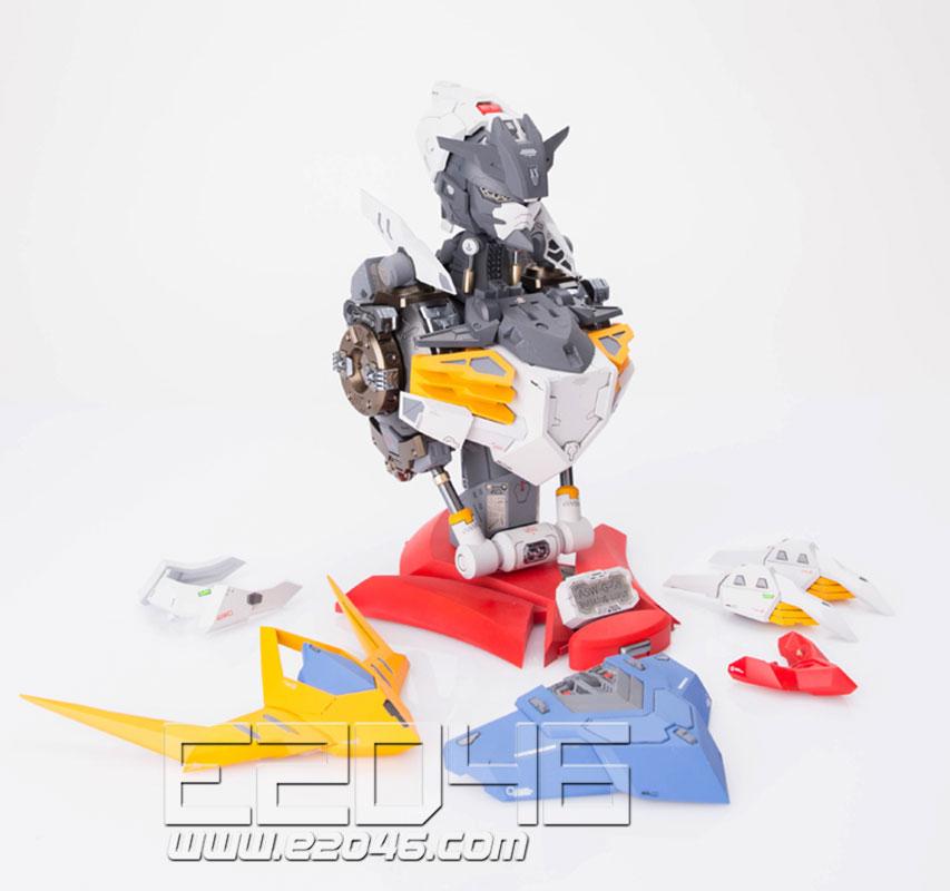 Gundam Barbatos Bust