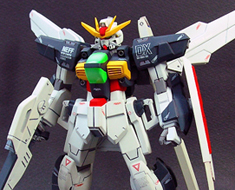 RT1362 1/135 GX-9901-DX Gundam Double X