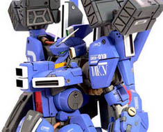 RT1477 1/100 ORX-013 Gundam Mark V Ver.2