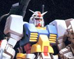 RT1270 1/144 Full Armor Gundam Conversion Parts