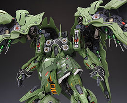 RT2274 1/100 NZ-666 Kshatriya