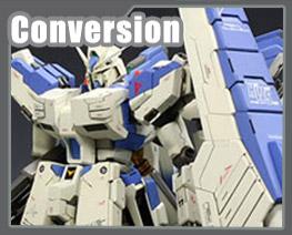 RT1812 1/100 RX-93-2 Hi-Nu Gundam HWS Ver. Conversion Parts