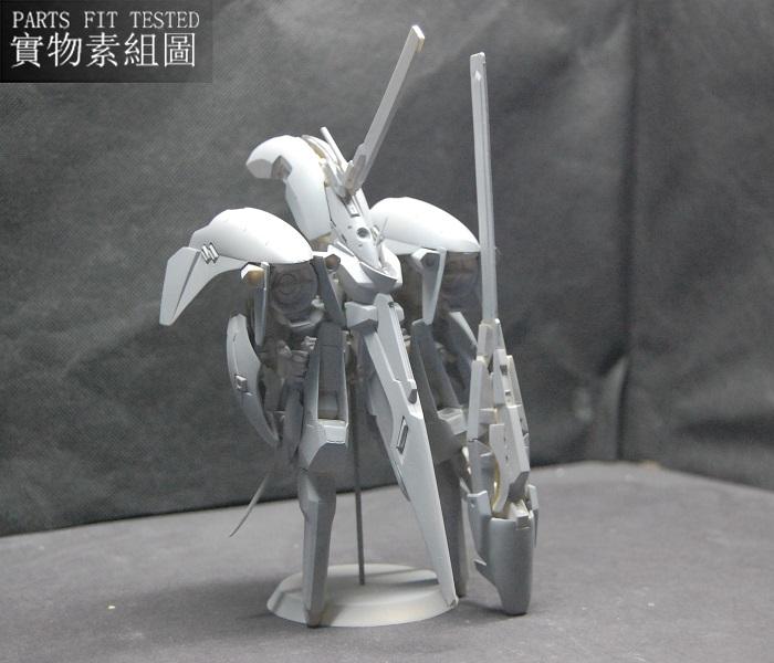 RX-124 Gundam TR-6 Advanced Kehaar II