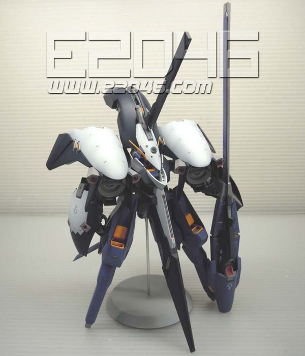 RX-124 鋼彈 TR-6 基哈爾 II