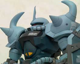 RT2588 1/60 MS-07B-3 Gouf Custom