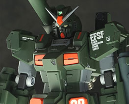 RT3370 1/144 FA-78-1 Full Armor Gundam