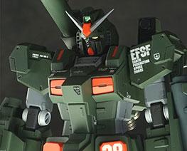 RT3370 1/144 FA-78-1 全武裝鋼彈