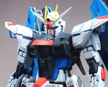 RT2096 1/100 ZGMF X10A Freedom Gundam