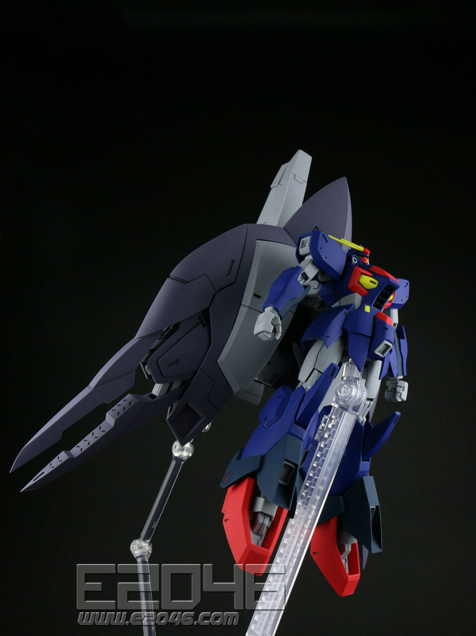 Gundam Ashtaron Hermitcrab