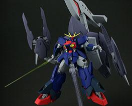RT3150  Gundam Ashtaron Hermitcrab