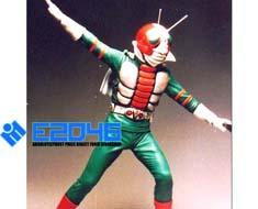 RT0561 1/6 Masked Rider V3