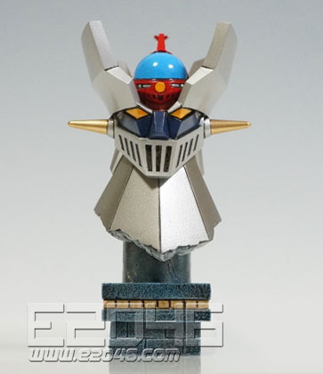 Super Robot Bust Set 2