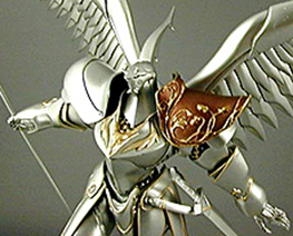 RT0034 1/100 Wing Knight
